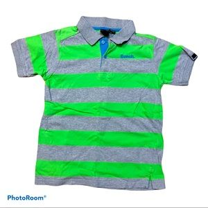 Bench boys shirt size 11-12